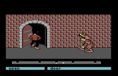 Labyrinth C64 44