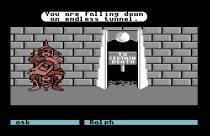 Labyrinth C64 48