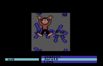Labyrinth C64 50