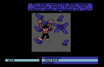 Labyrinth C64 51