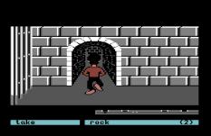 Labyrinth C64 55