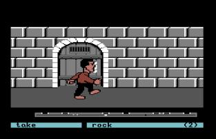 Labyrinth C64 56