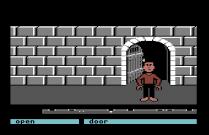 Labyrinth C64 58