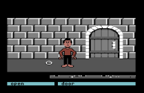 Labyrinth C64 60