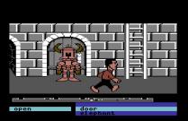 Labyrinth C64 63