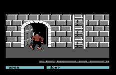 Labyrinth C64 65