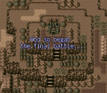 Lufia and the Fortress of Doom SNES 003
