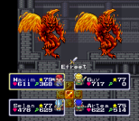 Lufia and the Fortress of Doom SNES 013