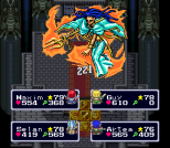 Lufia and the Fortress of Doom SNES 025