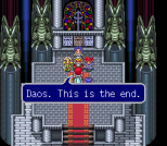 Lufia and the Fortress of Doom SNES 030
