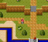 Lufia and the Fortress of Doom SNES 036