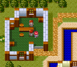 Lufia and the Fortress of Doom SNES 037