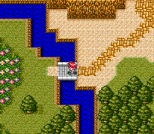 Lufia and the Fortress of Doom SNES 039