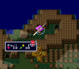 Lufia and the Fortress of Doom SNES 080