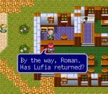 Lufia and the Fortress of Doom SNES 106