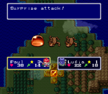 Lufia and the Fortress of Doom SNES 113