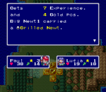 Lufia and the Fortress of Doom SNES 114