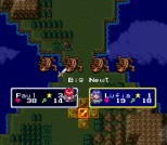 Lufia and the Fortress of Doom SNES 115
