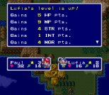 Lufia and the Fortress of Doom SNES 116
