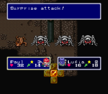 Lufia and the Fortress of Doom SNES 117