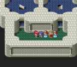 Lufia and the Fortress of Doom SNES 134