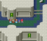 Lufia and the Fortress of Doom SNES 135