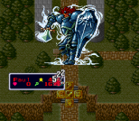 Lufia and the Fortress of Doom SNES 138