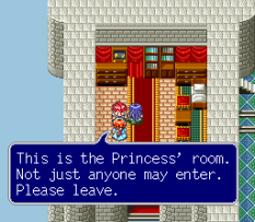 Lufia and the Fortress of Doom SNES 143