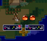 Lufia and the Fortress of Doom SNES 161