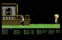 Maniac Mansion C64 07