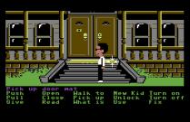 Maniac Mansion C64 13