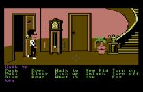 Maniac Mansion C64 14