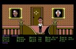 Maniac Mansion C64 16