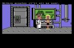 Maniac Mansion C64 18