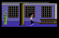 Maniac Mansion C64 24