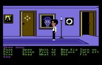 Maniac Mansion C64 25