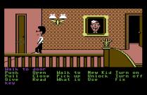 Maniac Mansion C64 27