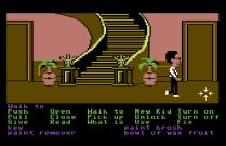 Maniac Mansion C64 30