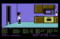 Maniac Mansion C64 35
