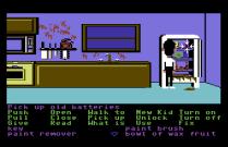 Maniac Mansion C64 36