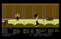 Maniac Mansion C64 39