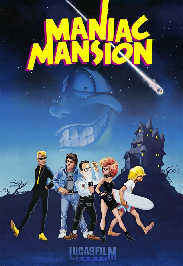 Maniac-Mansion-Cover