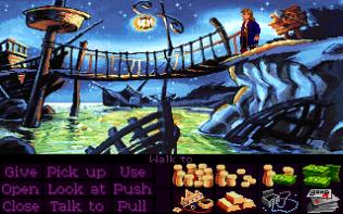 Monkey Island 2 PC 08
