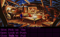 Monkey Island 2 PC 10