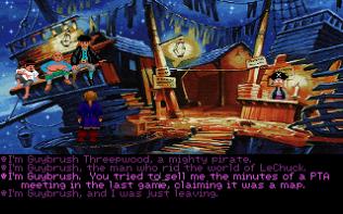 Monkey Island 2 PC 16