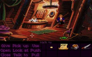 Monkey Island 2 PC 18