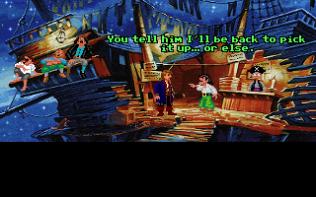 Monkey Island 2 PC 22