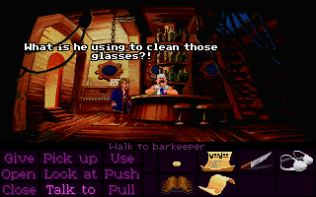 Monkey Island 2 PC 23
