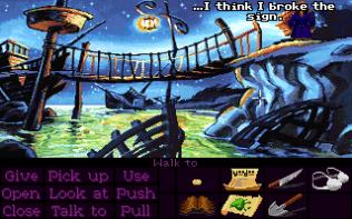 Monkey Island 2 PC 25