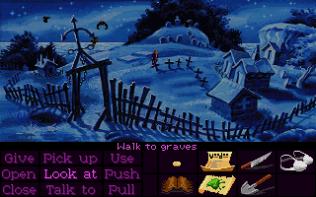 Monkey Island 2 PC 26